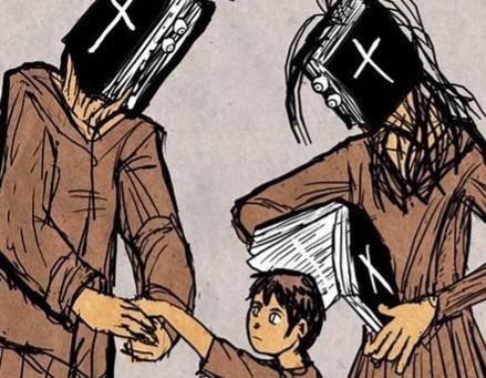 Is Religion Actually Traumatizing?