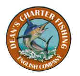 Dean's Charter Fishing Holidays