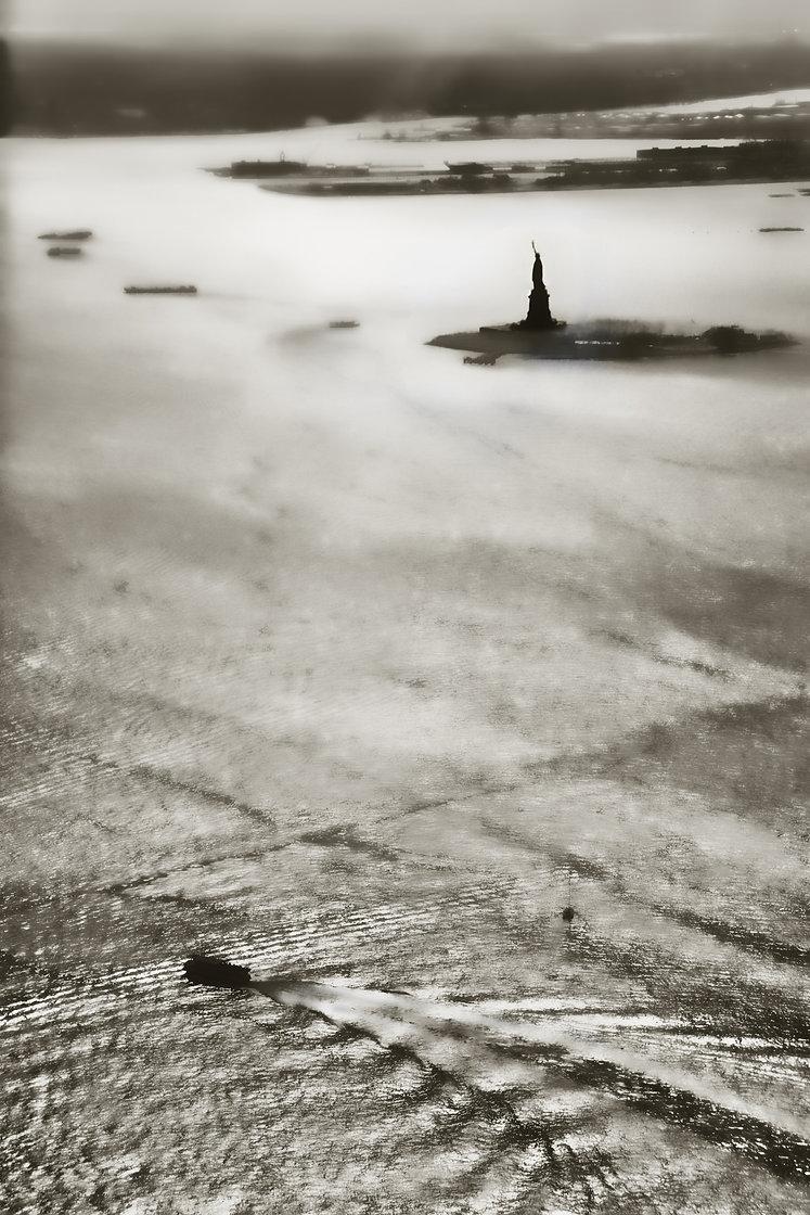 Statue of liberty Bill Crofton c.jpg