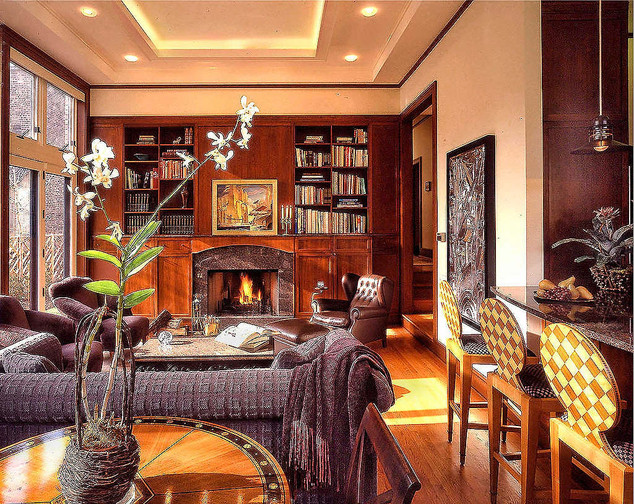 00005 0005 0024 Bill Crofton living room