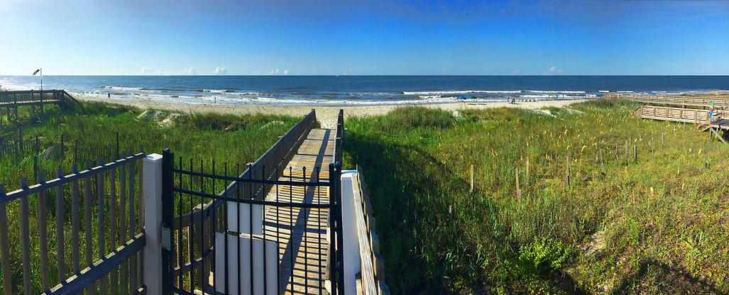 Ocean Isle NC Ari BB 263 West First St V
