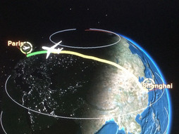 セントレアNGO~フランス・パリ・シャルルドゴール国際空港CDGのハンドキャリー (緊急速報)