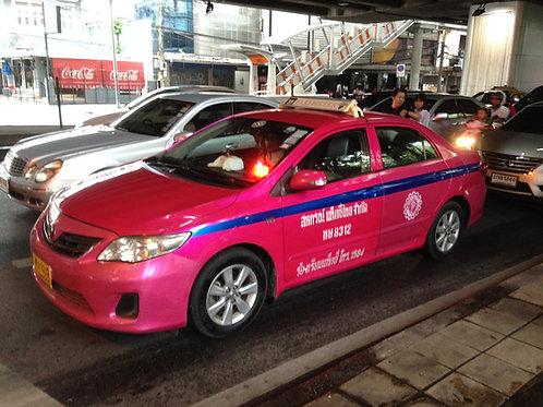 タイ国 バンコク DMK BKK ¥151,800~ (税込)