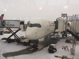 リアルタイム♪《海外国際ハンドキャリー》long flight to Shanghai.