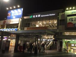 《新幹線ハンドキャリー》すろ〜らいふ♪信州松本市の夕べ