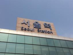 関西空港KIX~韓国・仁川国際空港ICN〜ソウルSEOULの友人レストラン開店祝い 帰国編