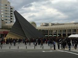 《海外国際ハンドキャリー》BABYMETAL♪神戸ワールド記念ホール