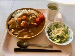 《海外国際ハンドキャリー》すろ〜らいふ♪東大阪市役所のパノラマ食堂