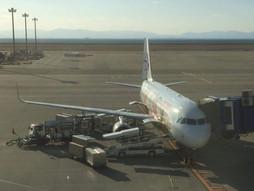 東京滞在〜セントレアNGO~フランス・パリ・シャルルドゴール国際空港CDGのハンドキャリー