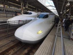 《新幹線ハンドキャリー》のぞみらいふ♪岡山県倉敷市行き