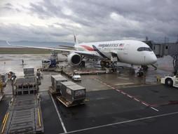 リアルタイム♪《海外国際ハンドキャリー》関空→マレーシアクアラルンプール行き
