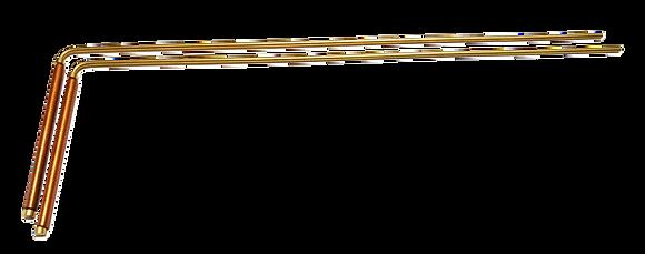 Dual Rod básico
