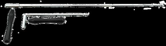 Dual Rod (antena telescópica)