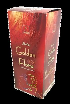 Golden Flora (incenso natural)