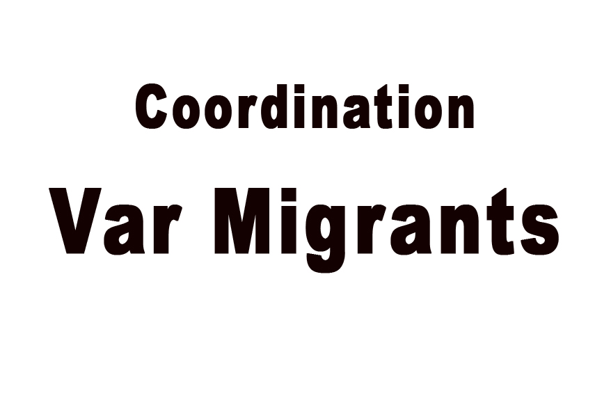var migrants