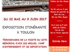 Expo itinérante
