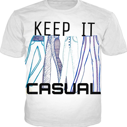Keep It Casual Set
