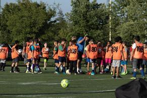 Elk Grove United2021-22 Tryouts