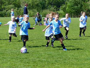 Recreational Program (U4-U11) Registration Now Open