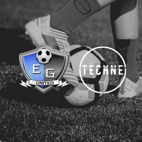 Elk Grove United & Techne Futbol Partnership