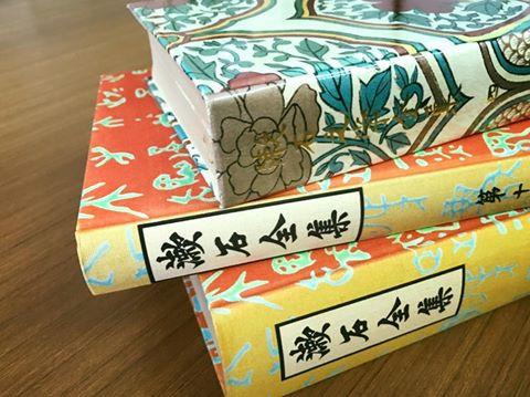 第31回IBUDOKU 夏目漱石