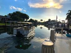 Boat Rental in Marco Island