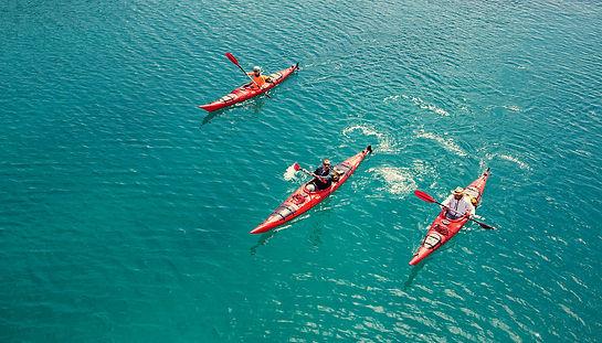 Kayak Rental Marco Isalnd