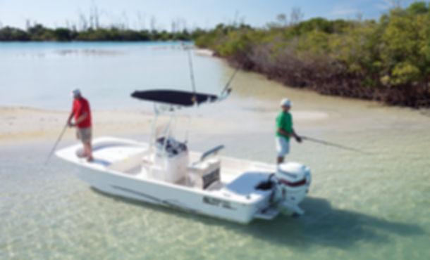 Fishing Marco Island