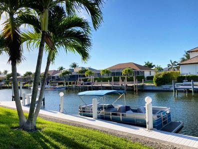Marco Island Boat Rental