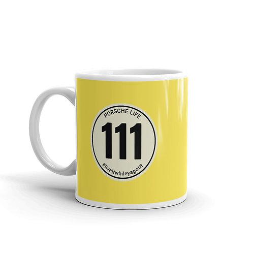 111 Mug
