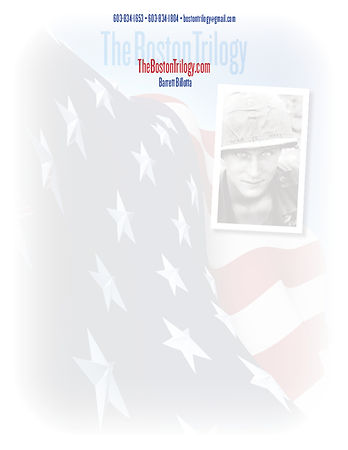Promotional Letterhead Design