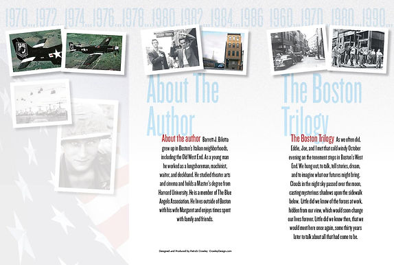 Tri-Fold #10 Brochure Outside