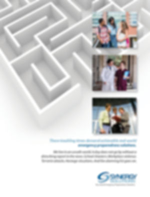 Capability Brochure Design