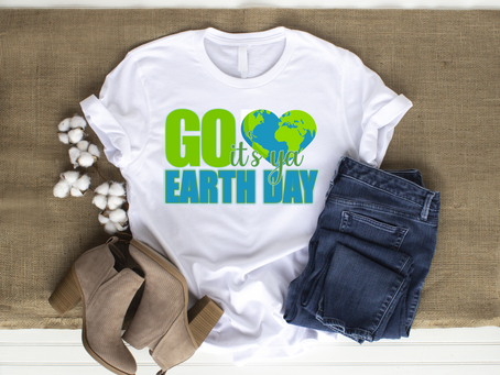 Earth Day - Free File