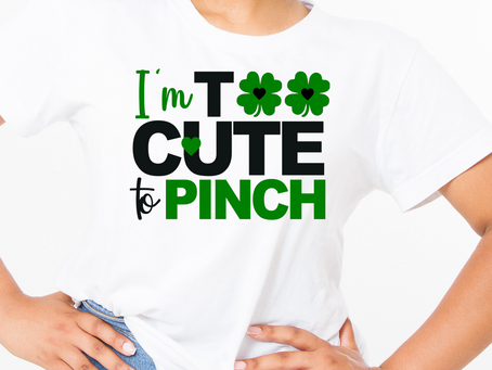 Free File - Too Cute to PINCH
