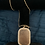 Thumbnail: Dog Tag Photo Necklace