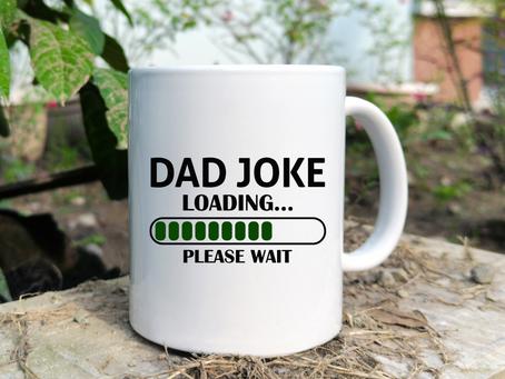 Dad Joke - Free Father's Day File