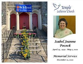 Jeanne Pocock's memorial Service.jpg