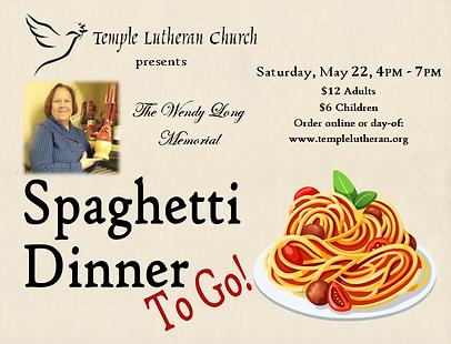 2021 05 22 Spaghetti Dinner Flyer.png