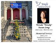 Wendy Long's memorial Service.jpg