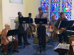 Kenaniah - TLC Praise Band