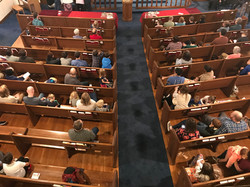 TLC Congregation