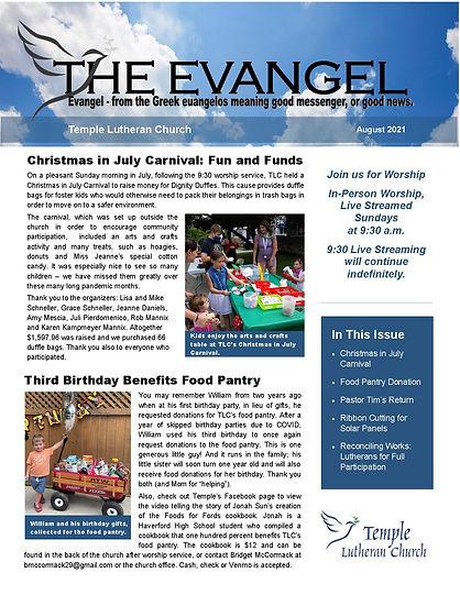 2021 08 August Evangel.jpg