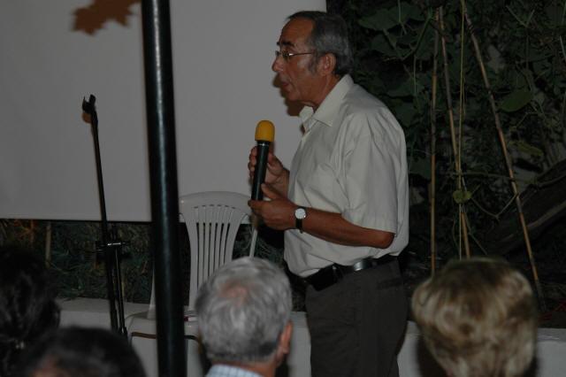 Ataol Behramoğlu - 2007