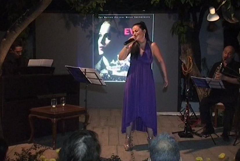 Müzikallerinden Esintiler - 2010