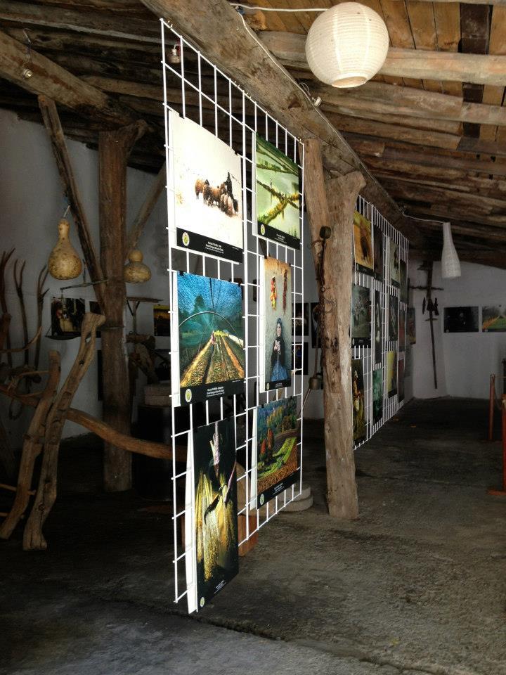 Tarım ve İnsan - 2012