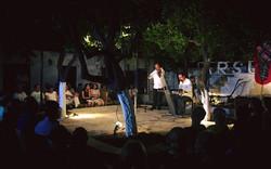 Serdar Pazarcıoğlu Konseri