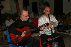 Ahmet Kanneci & Ekrem Öztan - 2009