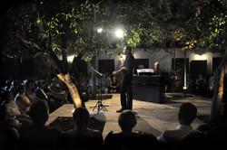 Arda Aktar FS Konser 2
