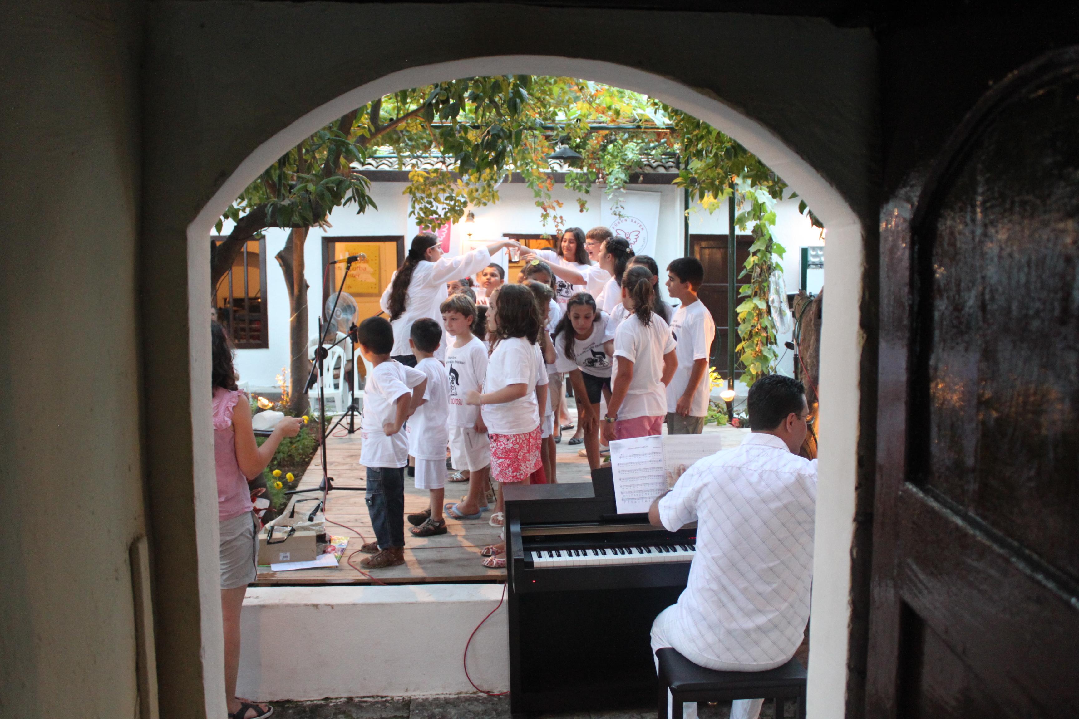 Çocuk Korosu - 2009